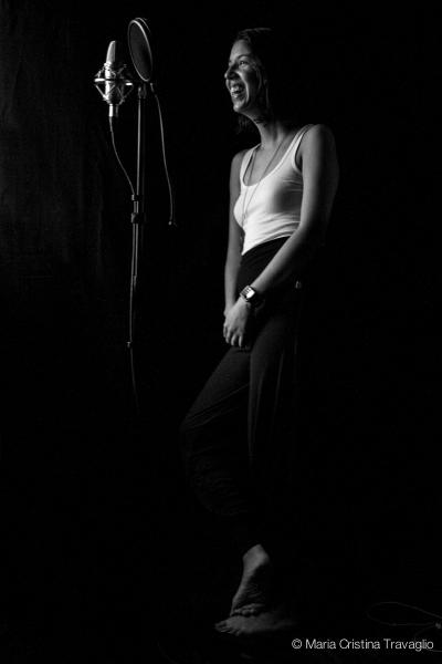 Caro sings