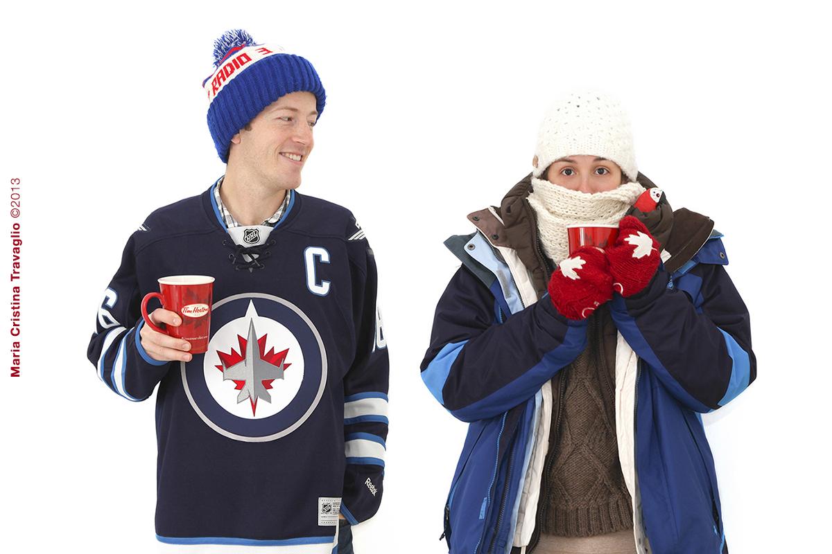 Canada bring it on