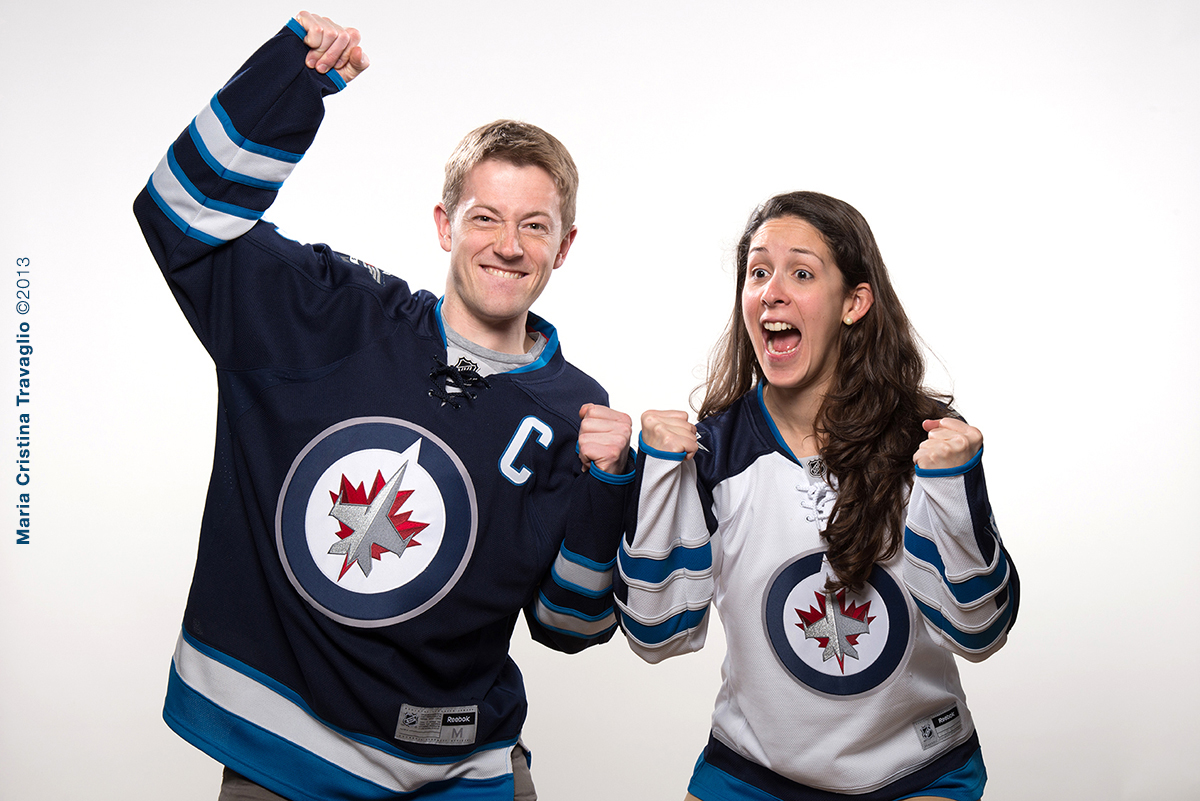 Go Jets, go!