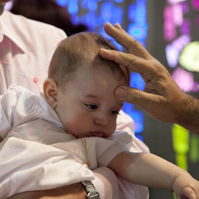 Weddings and baptisms