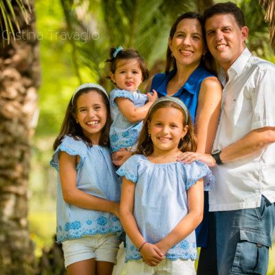 Familia HB