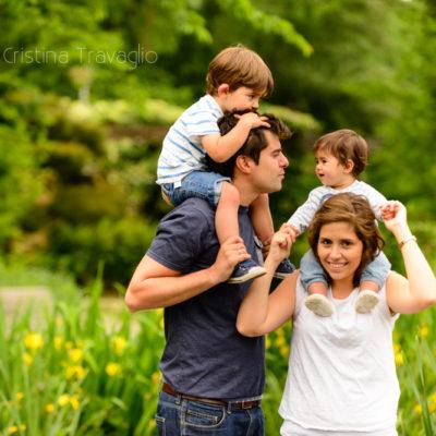 Familia BM